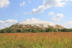 Рекультивация порушенных земель: основные моменты