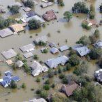 Восстановление земли после наводнения: основное
