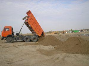 Рекультивация нарушенных земель при подземной добыче угля