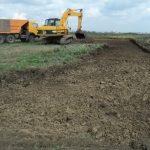 Восстановление земли после гербицидов