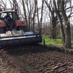 Восстановление плодородия земли и восстановление земли