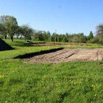 Совокупность мероприятий по восстановлению нарушенных земель