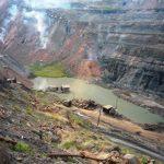 Рекультивация угольных терриконов