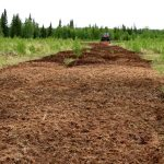 Восстановление земли после строительства