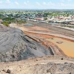 Рекультивация нарушенных земель и их использование