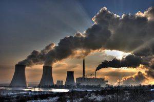 Расчет экологического ущерба от загрязнения атмосферного воздуха пример