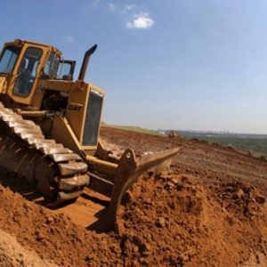 Восстановление земли на участке: особенности