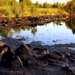Рекультивация воды в природе