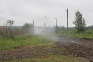 Рекультивация и восстановление земель