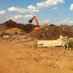 Рекультивация нарушенных земель реабилитация загрязненных территорий