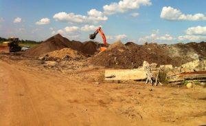 Восстановление земли: ключевые принципы