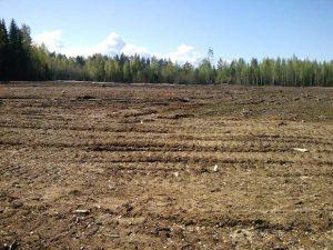 Рекультивация нарушенных земель мелиорация и консервация земель