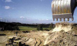 Восстановление земли