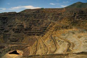 Рекультивация открытых горных выработок: суть