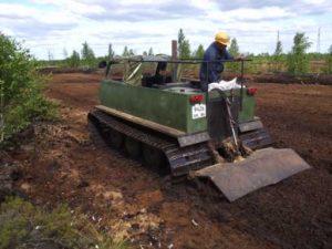 Рекультивации загрязненных земель ― это...