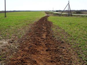 Способы восстановления деградированных и нарушенных земель