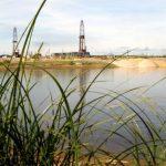 Рекультивация земель в районах добычи угля