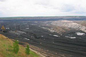 Рекультивация шахт