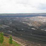 Рекультивация угольных карьеров