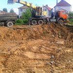 Рекультивация нарушенных земель и отвалов