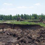 Восстановление плодородия земли как это называется