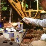 Лабораторный анализ грунта перед застройкой